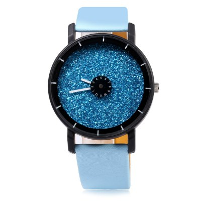 DALAS 6995 Fashion Women Quartz WatchWomens Watches<br>DALAS 6995 Fashion Women Quartz Watch<br><br>Available Color: Black,Blue,Brown,Red,Rose,White<br>Band material: Leather<br>Band size: 24.5 x 2 cm / 9.65 x 0.79 inches<br>Brand: Dalas<br>Case material: Stainless Steel<br>Clasp type: Pin buckle<br>Dial size: 4.2 x 4.2 x 1 cm / 1.65 x 1.65 x 0.39 inches<br>Display type: Analog<br>Movement type: Quartz watch<br>Package Contents: 1 x DALAS 6995 Fashion Women Quartz Watch<br>Package size (L x W x H): 25.50 x 5.20 x 2.00 cm / 10.04 x 2.05 x 0.79 inches<br>Package weight: 0.066 kg<br>Product size (L x W x H): 24.50 x 4.20 x 1.00 cm / 9.65 x 1.65 x 0.39 inches<br>Product weight: 0.033 kg<br>Shape of the dial: Round<br>Watch style: Fashion<br>Watches categories: Female table<br>Wearable length: 18 - 22.2 cm / 7.09 - 8.74 inches