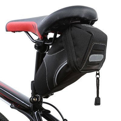 B - SOUL YA130 Bike Saddle Seat Bag