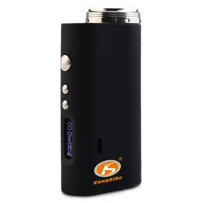 Original Kangside KSD B80 80W TC Box Mod