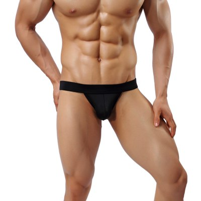 YUYANG Men Bikini Briefs T-back