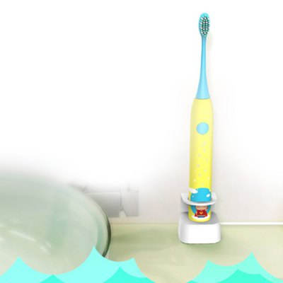 Smartsonic+ JK - T7 Electric Toothbrush