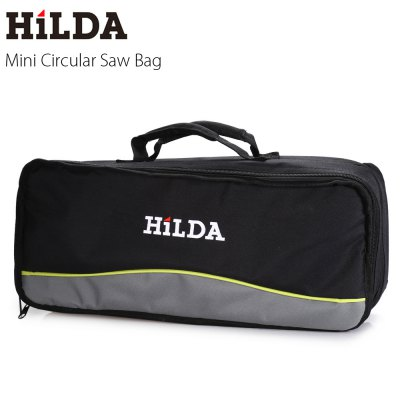 HILDA Mini Circular Saw Bag