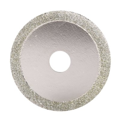 HILDA Diamond Saw Blade Cutting for Tile Marble CuttingSaw Blade<br>HILDA Diamond Saw Blade Cutting for Tile Marble Cutting<br><br>Brand: HILDA<br>Material: Diamond<br>Special function: Sawing<br>Type: Blade<br>Product weight: 0.012 kg<br>Package weight: 0.062 kg<br>Product size (L x W x H): 5.08 x 5.08 x 0.50 cm / 2 x 2 x 0.2 inches<br>Package size (L x W x H): 6.00 x 6.00 x 1.00 cm / 2.36 x 2.36 x 0.39 inches<br>Package Contents: 1 x HILDA Diamond Saw Blade