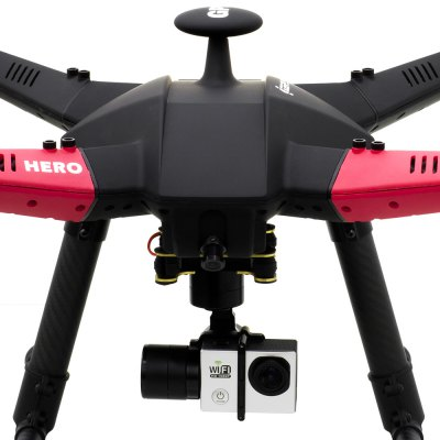 Ideafly 3 Axis Brushless Gimbal