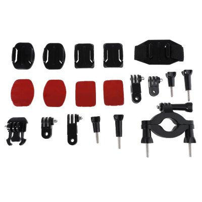 AT217 5 in 1 Action Camera Accessory Set
