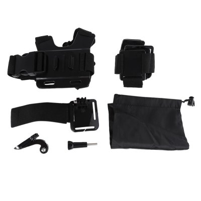 AT263 - 1 5 in 1 Action Camera Accessory Kit