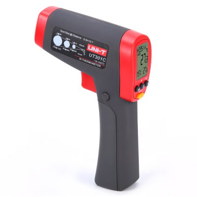 UNI - T UT301C Infrared Laser Thermometer