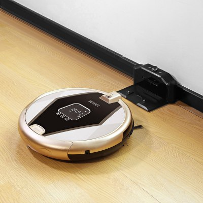 JISIWEI S+ Smart Robotic Vacuum CleanerRobot Vacuum<br>JISIWEI S+ Smart Robotic Vacuum Cleaner<br><br>Battery Capacity: 2600mAh<br>Battery Type: Lithium Battery<br>Brands: JISIWEI<br>Frequency (Hz): 50 - 60Hz<br>Input Voltage (V)  : 19V<br>Output Voltage (V)  : 14.8V<br>Package Contents: 1 x Vacuum Cleaner, 1 x Charging Base, 1 x Remote Controller, 1 x Adapter, 1 x Filter, 2 x Side Brush, 1 x Cleaning Brush, 1 x Mop, 1 x English User Manual<br>Package size (L x W x H): 47.00 x 45.00 x 17.00 cm / 18.5 x 17.72 x 6.69 inches<br>Package weight: 4.700 kg<br>Power (W): 24W<br>Product size (L x W x H): 35.00 x 35.00 x 8.50 cm / 13.78 x 13.78 x 3.35 inches<br>Product weight: 3.200 kg