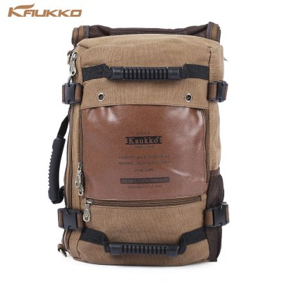 KAUKKO 18L Laptop Backpack