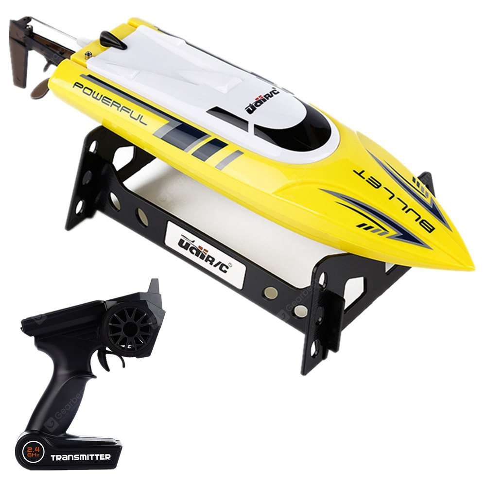 UDI 003 RC Racing Boat