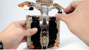 cheap Xiaomi MIPAD Transformable Robot Model - Tablet Appearance