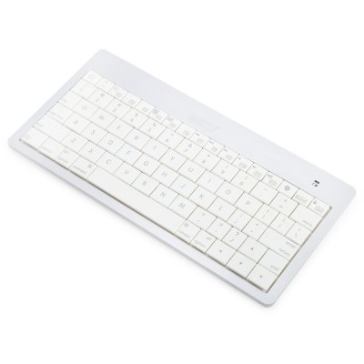 Maikou BK6089BA Wireless Bluetooth 3.0 KeyboardKeyboards<br>Maikou BK6089BA Wireless Bluetooth 3.0 Keyboard<br><br>Brand: Maikou<br>Model: BK6089BA<br>Type: Keyboard<br>Features: Mini<br>Color: Silver<br>System support: IOS,Windows,Windows 2000,Windows NT,Windows Vista,Windows XP<br>Interface: Wireless<br>Connection: Micro USB<br>Product weight: 0.129 kg<br>Package weight: 0.160 kg<br>Product size (L x W x H): 22.50 x 11.00 x 0.40 cm / 8.86 x 4.33 x 0.16 inches<br>Package size (L x W x H): 23.50 x 12.00 x 1.40 cm / 9.25 x 4.72 x 0.55 inches<br>Package Contents: 1 x  Maikou BK6089BA Bluetooth 3.0 Keyboard, 1 x USB Cable,  1 x English Manual