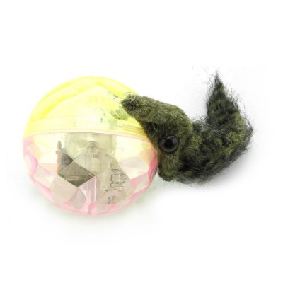 Cute Beaver Ball Bath LED Light Shower Toy for BabyNovelty Toys<br>Cute Beaver Ball Bath LED Light Shower Toy for Baby<br><br>Features: Bath / Wash<br>Materials: Plastic<br>Package Contents: 1 x Bath Toy<br>Package size: 11.00 x 10.00 x 10.00 cm / 4.33 x 3.94 x 3.94 inches<br>Package weight: 0.170 kg<br>Product size: 9.00 x 9.00 x 9.00 cm / 3.54 x 3.54 x 3.54 inches<br>Series: Entertainment<br>Theme: Animals