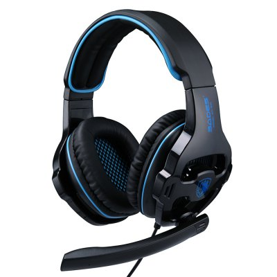 SADES SA - 810 Stereo Gaming Headset