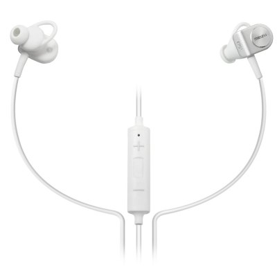 Original Meizu EP51 Bluetooth HiFi Sports EarbudsBluetooth Headphones<br>Original Meizu EP51 Bluetooth HiFi Sports Earbuds<br><br>Application: Sport, Running<br>Battery Capacity(mAh): 60mAh Li-ion Battery<br>Battery Types: Built-in<br>Bluetooth: Yes<br>Bluetooth chip: CSR8645<br>Bluetooth distance: W/O obstacles 10m<br>Bluetooth mode: Hands free<br>Bluetooth protocol: A2DP,AVRCP,HFP,HSP<br>Bluetooth Version: V4.0<br>Brand: MEIZU<br>Cable Length (m): 0.55m<br>Charging Time.: 1.5 - 2h<br>Compatible with: iPhone, iPod, Mobile phone<br>Connecting interface: Micro USB<br>Connectivity: Wireless<br>Driver unit: 8.6mm<br>Frequency response: 20-20000Hz<br>Function: Bluetooth, Noise Cancelling, Sweatproof, Voice control, Waterproof, Song Switching, HiFi, Answering Phone<br>Impedance: 16ohms<br>Input Power: 10mW<br>Language: No<br>Material: ABS<br>Model: EP51<br>Music Time: 6h<br>Package Contents: 1 x Meizu EP51 Sports Earbuds, 3 x Pair of Standby Earbud Tips, 1 x USB Charge Cable, 1 x Storage Box, 1 x English / Chinese User Manual<br>Package size (L x W x H): 12.00 x 5.00 x 15.50 cm / 4.72 x 1.97 x 6.1 inches<br>Package weight: 0.2800 kg<br>Product weight: 0.0150 kg<br>Sensitivity: 88dB<br>Standby time: 400h<br>Talk time: 6h<br>Type: In-Ear<br>Wearing type: In-Ear