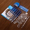 cheap Dental Oral Care Teeth Whitening Kit with Bleaching Lamp
