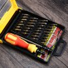 JACKLY 6032C 33 in 1 Screwdriver Set deal