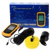 JL - 88 Wired Sonar Sensor Fish Finder with LCD Display for sale