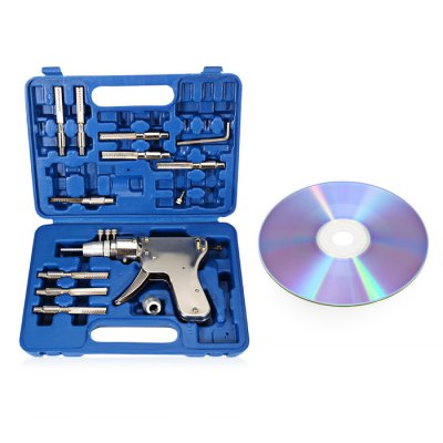 Dimple Lock Bump Gun Kit