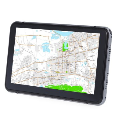 706 Win CE 6.0 7 inch Car GPS Navigation NavigatorGPS Navigation<br>706 Win CE 6.0 7 inch Car GPS Navigation Navigator<br><br>About Maps : Europe (map 1), Southeast Asia (map 2), North America (map 3), South America (map 4), Australia (map 5)<br>Battery: Built-in 1500mAh li-ion battery<br>CPU: ARM Cortex-A7<br>E-book: TXT<br>External memory card: TF 32G (not included)<br>Function: Navigation, Photo browser, Time and date, Touch Screen, Volume/backlight adjusting, Music/Video player, MP3/MP4 Players, Caculator, Default set, E-book, Flash, FM Transmitter, Game player, Language selection<br>GPS Start Time: Cold start: &lt;42s,Hot start: &lt;3s (in the open area),Warm start: &lt;36s<br>Input: DC 9 - 24V<br>Language: Deutsch,English,French,Hungarian,Italian,Polish,Portuguese,Romanian,Russian,Slovenian,Spanish<br>Model: 706<br>Music: MP3,WMA<br>Operating system: Microsoft Windows CE 6.0<br>Operating temperature : 0 - 60 centigrade degree<br>Package Contents: 1 x Car GPS, 1 x Suction Cup Bracket, 1 x Car Charger (1m Approx.), 1 x Installation Plate, 1 x USB Cable (60cm Approx.), 1 x English User Manual<br>Package size (L x W x H): 23.00 x 16.00 x 11.00 cm / 9.06 x 6.3 x 4.33 inches<br>Package weight: 0.5750 kg<br>Picture: BMP,JPG,PNG<br>Port: 3.5mm AV interface,Battery charging port (DC 5V),Mini USB port,TF Card Slot<br>Pre-loaded Maps: Yes<br>Product size (L x W x H): 18.00 x 11.00 x 1.00 cm / 7.09 x 4.33 x 0.39 inches<br>Product weight: 0.2710 kg<br>RAM: 128MB<br>ROM: 8G<br>Screen resolution: 800 x 480<br>Screen size: 7inch<br>Storage Temperature: -20 - 60 centigrade degree<br>Touch-screen: Yes<br>Type: GPS<br>Video: 3GP,ASF,AVI,FLV,MP4,WMV<br>Waterproof: No