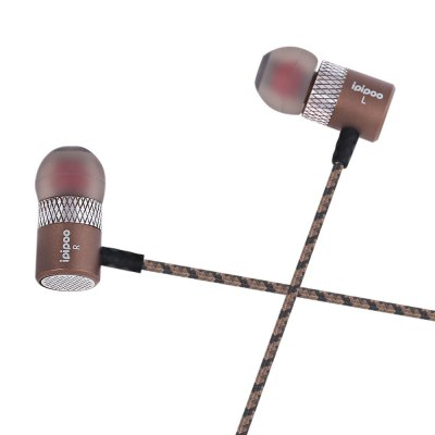 ipipoo iP - B10i Stereo In-ear Earphones
