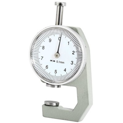 C - 01 Dial Thickness Gauge 10mm