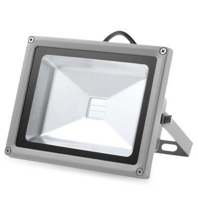 20W Waterproof LED Grow Light Lamp for Hydroponics System