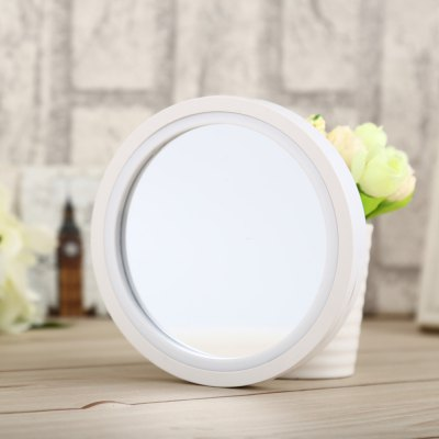 LED Light Magnifying Mirror