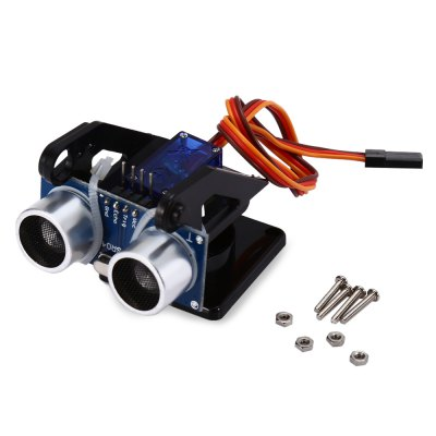 YT - 0001 Ultrasonic Distance Measuring Transducer Module Kit for Arduino DIY Project