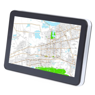 704 Win CE 6.0 7 inch Car GPS Navigation NavigatorGPS Navigation<br>704 Win CE 6.0 7 inch Car GPS Navigation Navigator<br><br>About Maps : Europe (map 1), Southeast Asia (map 2), North America (map 3), South America (map 4), Australia (map 5)<br>Battery: Built-in 1500mAh li-ion battery<br>CPU: Media Tek MT3351C<br>E-book: TXT<br>External memory card: TF 32G (not included)<br>Function: Navigation, Photo browser, Time and date, Touch Screen, Volume/backlight adjusting, Music/Video player, MP3/MP4 Players, Language selection, Game player, FM Transmitter, Flash, E-book, Caculator, Default set<br>GPS Start Time: Cold start: &lt;42s,Hot start: &lt;3s (in the open area),Warm start: &lt;36s<br>Input: DC 9 - 24V<br>Language: Deutsch,English,French,Hungarian,Italian,Polish,Portuguese,Romanian,Russian,Spanish<br>Map: Canada<br>Model: 704<br>Music: MP3,WMA<br>Operating system: Microsoft Windows CE 6.0<br>Operating temperature : 0 - 60 centigrade degree<br>Package Contents: 1 x Car GPS, 1 x Suction Cup Bracket, 1 x Car Charger (1m Approx.), 1 x Installation Plate, 1 x USB Cable (60cm Approx.), 1 x English User Manual<br>Package size (L x W x H): 23.00 x 16.00 x 11.00 cm / 9.06 x 6.3 x 4.33 inches<br>Package weight: 0.568 kg<br>Picture: BMP,JPG,PNG<br>Port: 3.5mm AV interface,Battery charging port (DC 5V),Mini USB port,TF Card Slot<br>Pre-loaded Maps: Yes<br>Product size (L x W x H): 18.00 x 11.00 x 1.00 cm / 7.09 x 4.33 x 0.39 inches<br>Product weight: 0.268 kg<br>RAM: 128MB<br>ROM: 8G<br>Screen resolution: 800 x 480<br>Screen size: 7inch<br>Storage Temperature: -20 - 60 centigrade degree<br>Touch-screen: Yes<br>Type: GPS<br>Video: 3GP,ASF,AVI,FLV,MP4,WMV<br>Waterproof: No