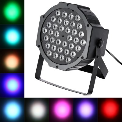 UKing 36W RGBW LED Par Light