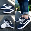 cheap Casual Breathable Canvas Shoes For Male
