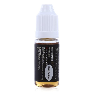 Finestyle Dust Settle E-liquid