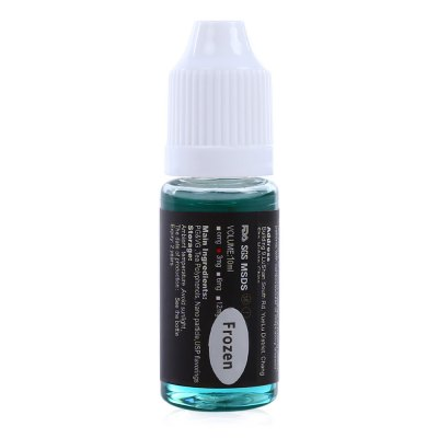Finestyle Frozen E-liquid