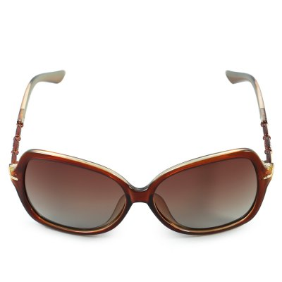 SENLAN 2937P1 SunglassesStylish Sunglasses<br>SENLAN 2937P1 Sunglasses<br><br>Brand: SENLAN<br>Model Number: 2937P1<br>Features: Anti-UV,Polarized<br>Gender: Women<br>Lens material: TAC<br>Whole Length: 14cm<br>Lens width: 5.8cm<br>Lens height: 5.2cm<br>Ear-stems Length: 13.5cm<br>Nose bridge width: 1.4cm<br>Product weight: 0.026 kg<br>Package weight: 0.116 kg<br>Product Dimension: 14.00 x 5.20 x 4.00 cm / 5.51 x 2.05 x 1.57 inches<br>Package Dimension: 15.50 x 6.00 x 5.00 cm / 6.1 x 2.36 x 1.97 inches<br>Package Contents: 1 x SENLAN 2937P1 Sunglasses, 1 x Box, 1 x Cleaning Cloth