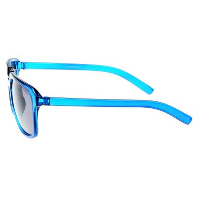 SENLAN 8001C6 SunglassesSunglasses &amp; Sports Glasses<br>SENLAN 8001C6 Sunglasses<br><br>Brand: SENLAN<br>Model Number: 8001C6<br>Gender: Unisex<br>Lens material: PC<br>Frame Color: Blue<br>Whole Length: 14cm<br>Lens width: 5.6cm<br>Lens height: 4.6cm<br>Ear-stems Length: 13.5cm<br>Nose bridge width: 1.6cm<br>Product weight: 0.027 kg<br>Package weight: 0.117 kg<br>Product Dimension: 14.00 x 4.60 x 4.00 cm / 5.51 x 1.81 x 1.57 inches<br>Package Dimension: 15.50 x 6.00 x 5.00 cm / 6.1 x 2.36 x 1.97 inches<br>Package Contents: 1 x SENLAN 8001C6 Sunglasses, 1 x Box, 1 x Cleaning Cloth