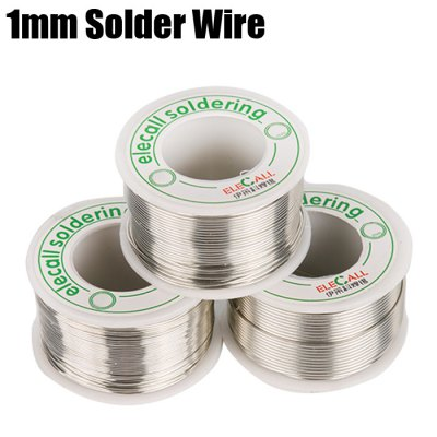 ELECALL 1mm Electric Tin Solder