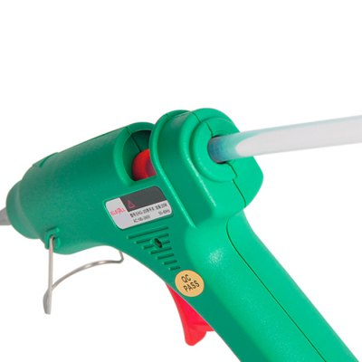 ELECALL EHG - 2S 20W Electric Hot Melt Glue Gun