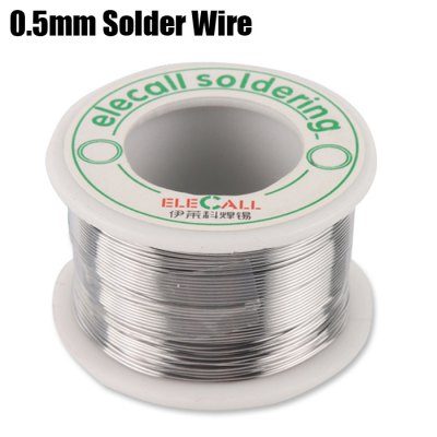 ELECALL Electric Tin Solder Wire