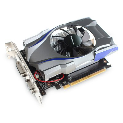 NVIDIA GeForce GTX650 Graphics Card