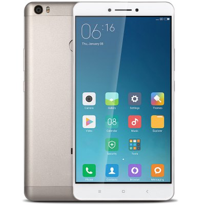 Xiaomi Mi Max 6.44 inch Android 6.0 2GB RAM 16GB ROM 4G Phablet
