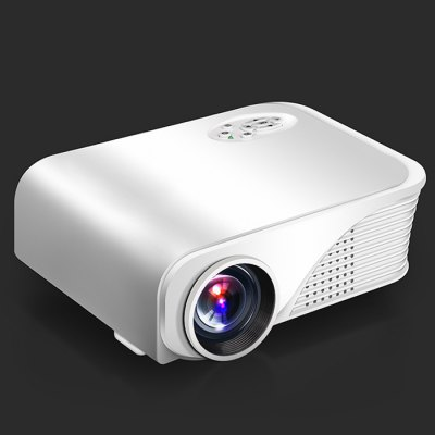 S320 LCD Projector