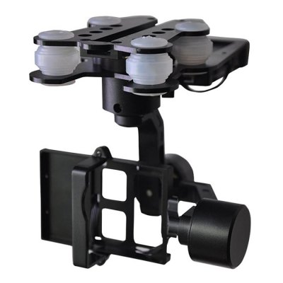Walkera G - 3D Metal 3 Axis Brushless Gimbal System