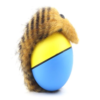 Cute Electric Beaver Ball Shower Bath Toy for Baby