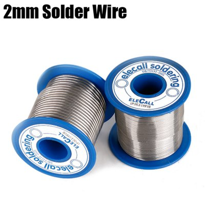 ELECALL Electric 2mm Tin Solder Wire