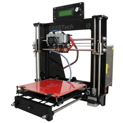Geeetech I3 Pro C 3D Printer Kit