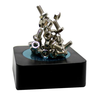 Magnetic Sculpture Toy