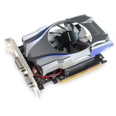 NVIDIA GeForce GTX650 1GB Graphics Card with Cooler Fan