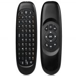 TK668 2.4GHz Wireless Air Mouse