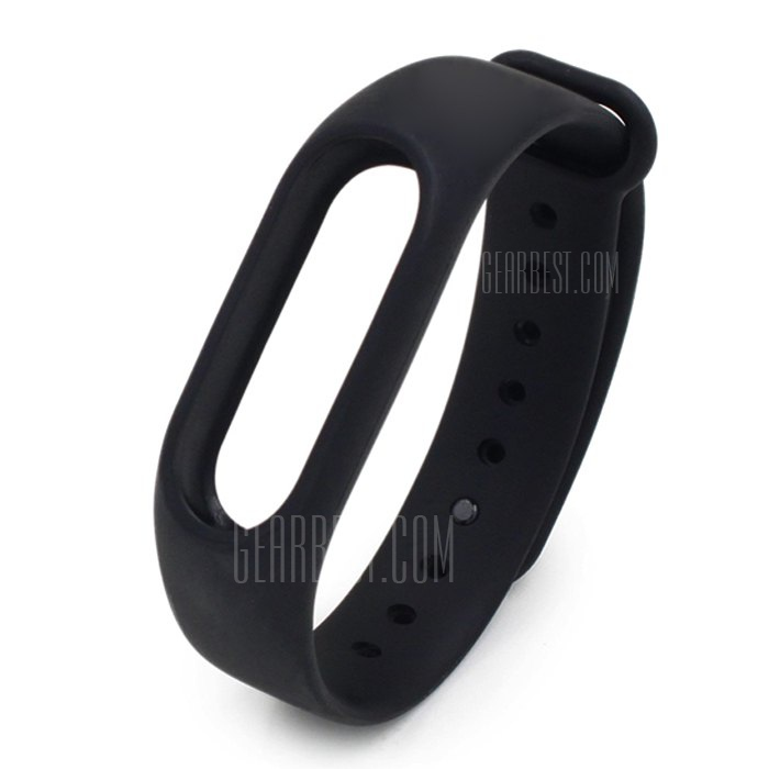 licone Smart Wrist Watch Strap for Xiaomi Miband 2